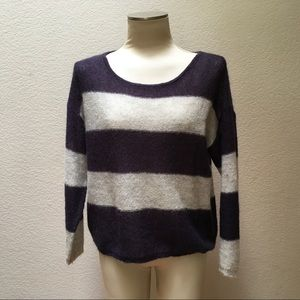 Free People sweater Mohair